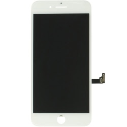 LCD + Panou Touch APPLE iPhone 7 (Alb)