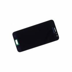 Display LCD + Panou Touch Original SAMSUNG Galaxy J3 2016 (Negru)