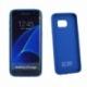 Husa MICROSOFT Lumia 640 - Jelly Roar (Bleumarin)