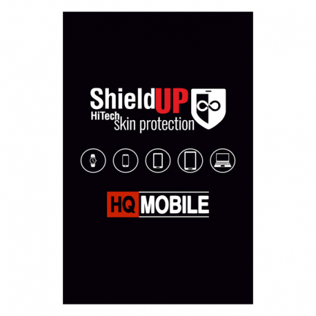Folie de protectie Armor SAMSUNG Galaxy A52 (4G), Fata, ShieldUp HQMobile