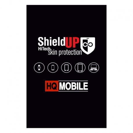 Folie de protectie Armor SAMSUNG Galaxy A12, Fata, ShieldUp HQMobile