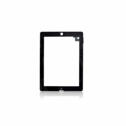 Touchscreen APPLE iPad 3/4 (Negru)