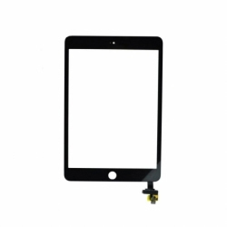 Touchscreen APPLE iPad Mini 3 (Negru)