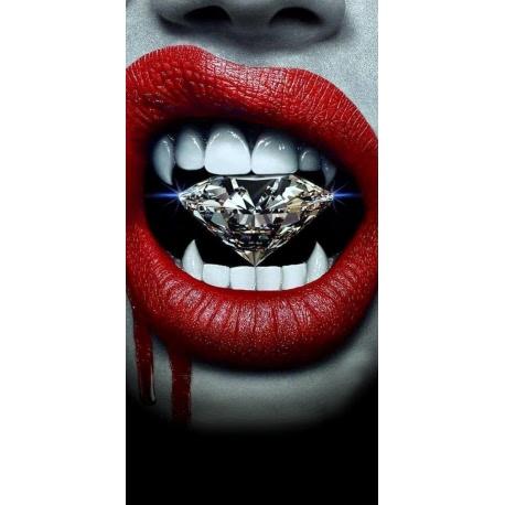 Husa Personalizata XIAOMI Redmi 9A Vampire Diamond