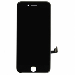Display LCD APPLE iPhone 8 (Negru)