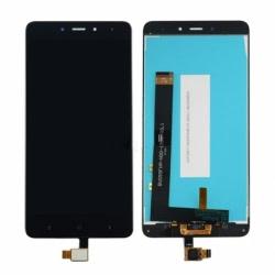 Display LCD + Touchscreen XIAOMI RedMi Note 4 (Negru)