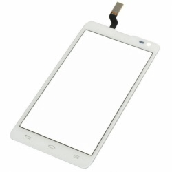 Touchscreen Original LG Optimus L9 II (Alb)