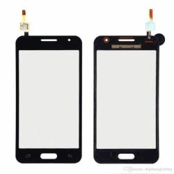 Touchscreen SAMSUNG Galaxy Core 2 / Core 2 Dual (Negru)