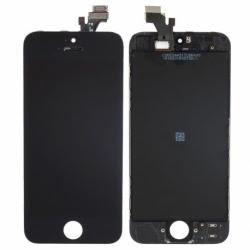 Display LCD iPhone 5C (Negru) TIANMA