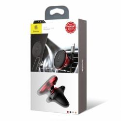 Suport Auto Universal Magnetic (Rosu) BASEUS
