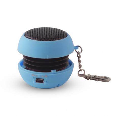 Boxa Portabila 2.5W (Albastru) Setty