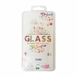 Folie de Sticla 3D APPLE iPhone 7 \ 8 (Design No. 1)