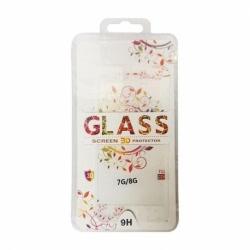 Folie de Sticla 3D APPLE iPhone 7 \ 8 (Design No. 2)