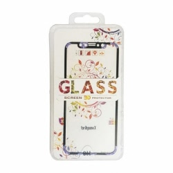 Folie de Sticla 3D APPLE iPhone 7 \ 8 (Design No. 3)