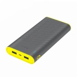 Baterie Externa 30000 mAh (Gri) B31A HOCO