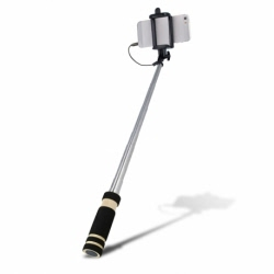 Mini Selfie Stick Universal cu Cablu (61 cm) Setty