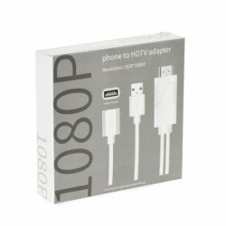 Adaptor HDMI MHL 1080P