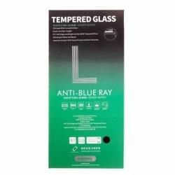 Folie de Sticla 3D APPLE iPhone 7 Plus \ 8 Plus (Negru) Anti Blue-Ray