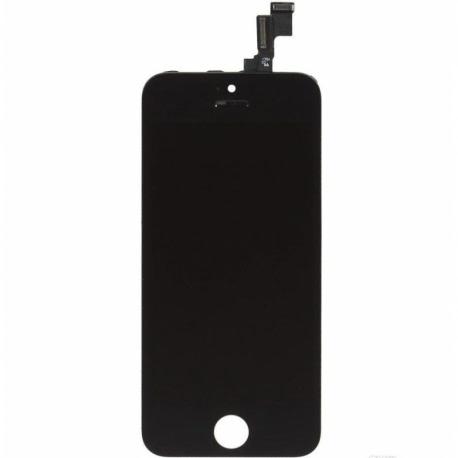 Display LCD APPLE iPhone 5 (Negru) TIANMA