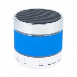 Boxa Portabila Bluetooth (Albastru) BL-S09U