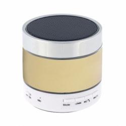 Boxa Portabila Bluetooth (Auriu) BL-S09U