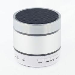 Boxa Portabila Bluetooth (Argintiu) BL-S09U