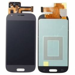Display LCD + Touchscreen Original SAMSUNG Galaxy Ace 4 (Gri) G357FZ