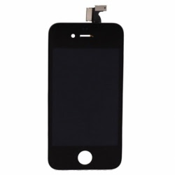 Display LCD APPLE iPhone 4S (Negru) TIANMA
