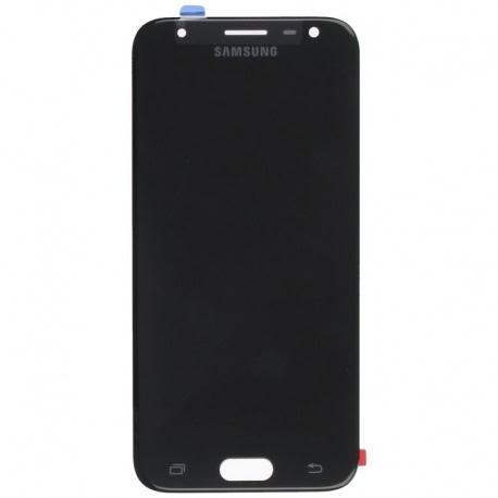 Display Original SAMSUNG Galaxy J3 2017 (Negru)