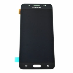 Display Original SAMSUNG Galaxy J5 2016 (Negru)