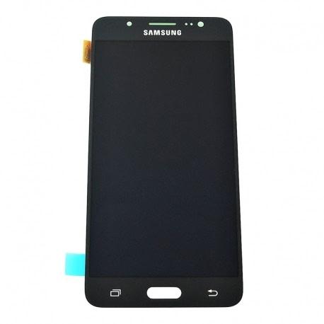 Display Original SAMSUNG Galaxy J5 2016 (Negru)
