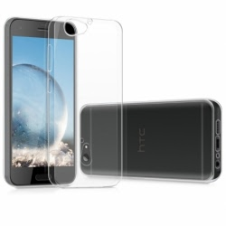 Husa HTC A9S - Ultra Slim (Transparent)