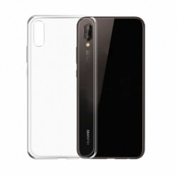 Husa HUAWEI P20 - Ultra Slim (Transparent)
