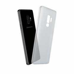 Husa SAMSUNG Galaxy S9 - Ultra Slim Mat (Transparent)