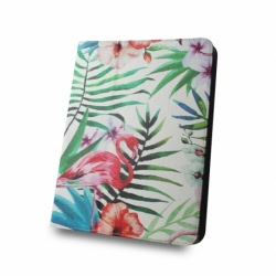 "Husa Universala Tableta 9-10"" (Flamingo)"