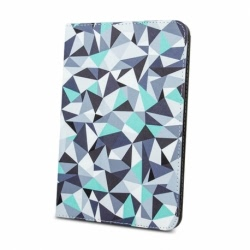 "Husa Universala Tableta 7-8"" (Geometric)"