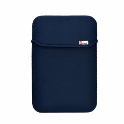 "Husa Tableta Universala TLine Soft 10.1"" (Bleumarin)"