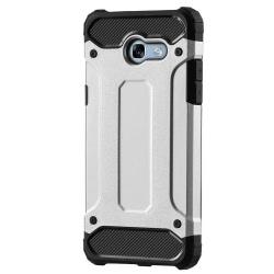Husa SAMSUNG Galaxy A3 2017 - Armor (Argintiu) Forcell