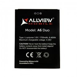Acumulator Original ALLVIEW A6 DUO (1700 mAh)