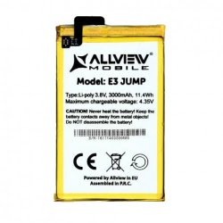 Acumulator Original ALLVIEW E3 JUMP (3000 mAh)