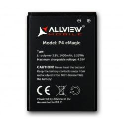 Acumulator Original ALLVIEW P4 eMAGIC (1400 mAh)