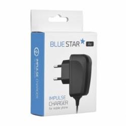 Incarcator 2A cu Mufa MicroUSB (Negru) Blue Star Lite