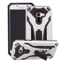 Husa SAMSUNG Galaxy S7 Edge - Forcell Phantom (Argintiu)