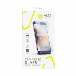 Folie de Sticla APPLE iPhone X / XS - AMA Soft 2.5D (Negru)
