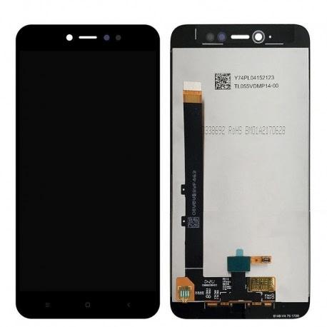 LCD + Touchscreen XIAOMI RedMi Note 5A (Negru) Fara Rama