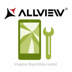 Display Original ALLVIEW P8 PRO + Touchscreen + Rama