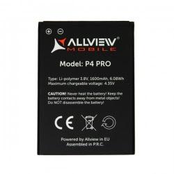 Acumulator Original ALLVIEW P4 PRO (1600 mAh)