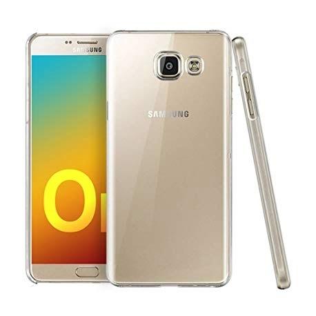 Husa SAMSUNG Galaxy On7 - S-Line (Transparent)