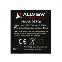 Acumulator Original ALLVIEW D1 FLIP (750 mAh)