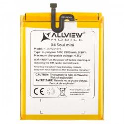 Acumulator Original ALLVIEW X4 SOUL MINI / X4 SOUL MINI S (2500 mAh)